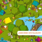 ¿Dónde está Talajolote? Reto 2