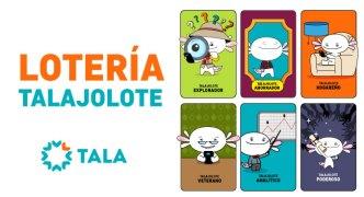 Lotería 2: Experiencia del usuario Tala
