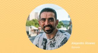 Conoce a la Familia Tala: Alejandro